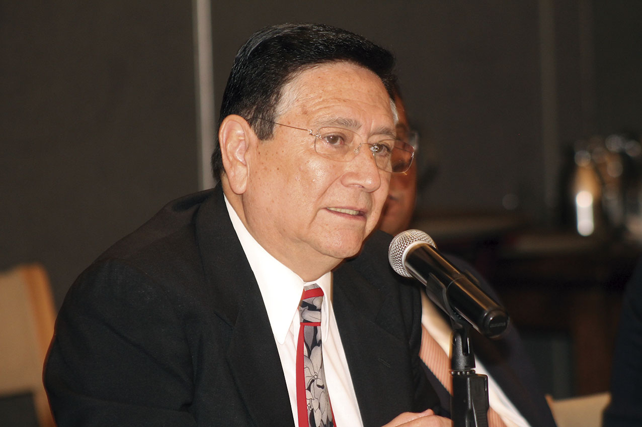 Photo of Ignacio Ovalle Fernández define la 4T