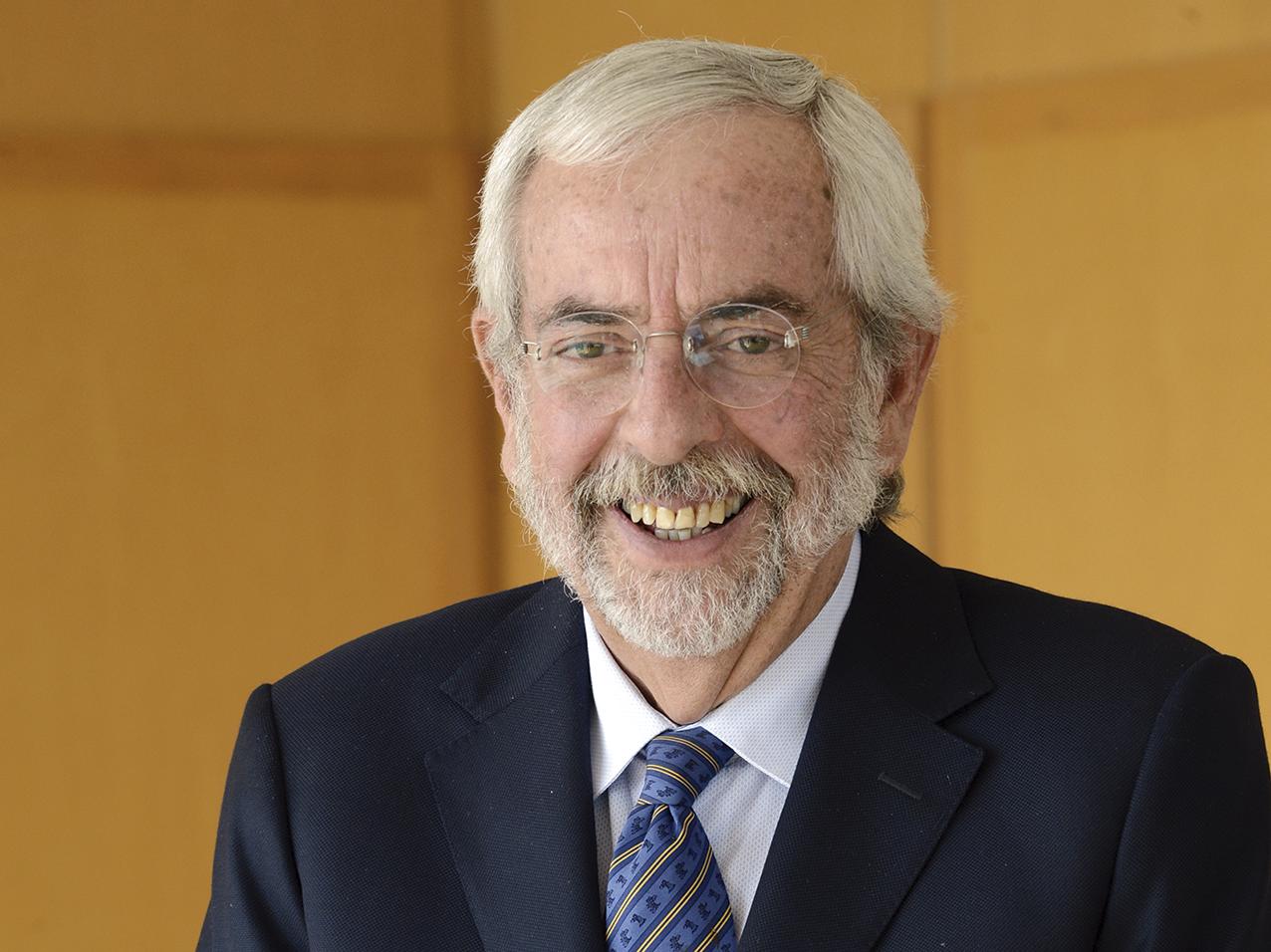 """Photo of """"La UNAM sigue siendo grande, autónoma y libre"""": Rector Enrique Graue Wiechers"""
