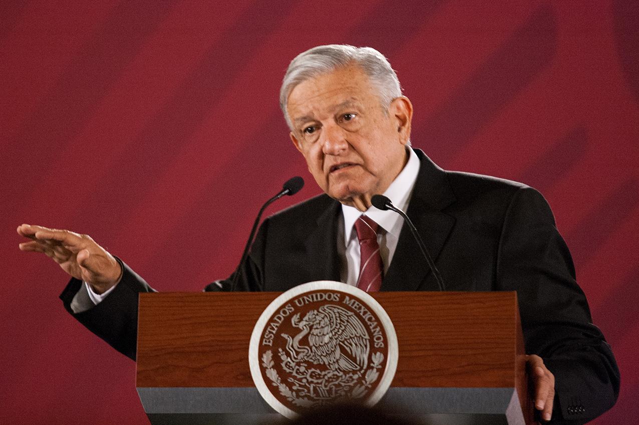 Photo of López Obrador debe nombrar nuevo Gabinete Total