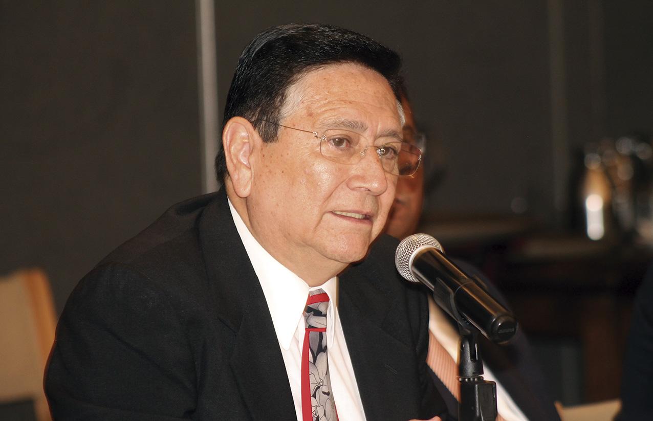Photo of Ignacio Ovalle Fernández: Autobiografía de la Cultura del Esfuerzo