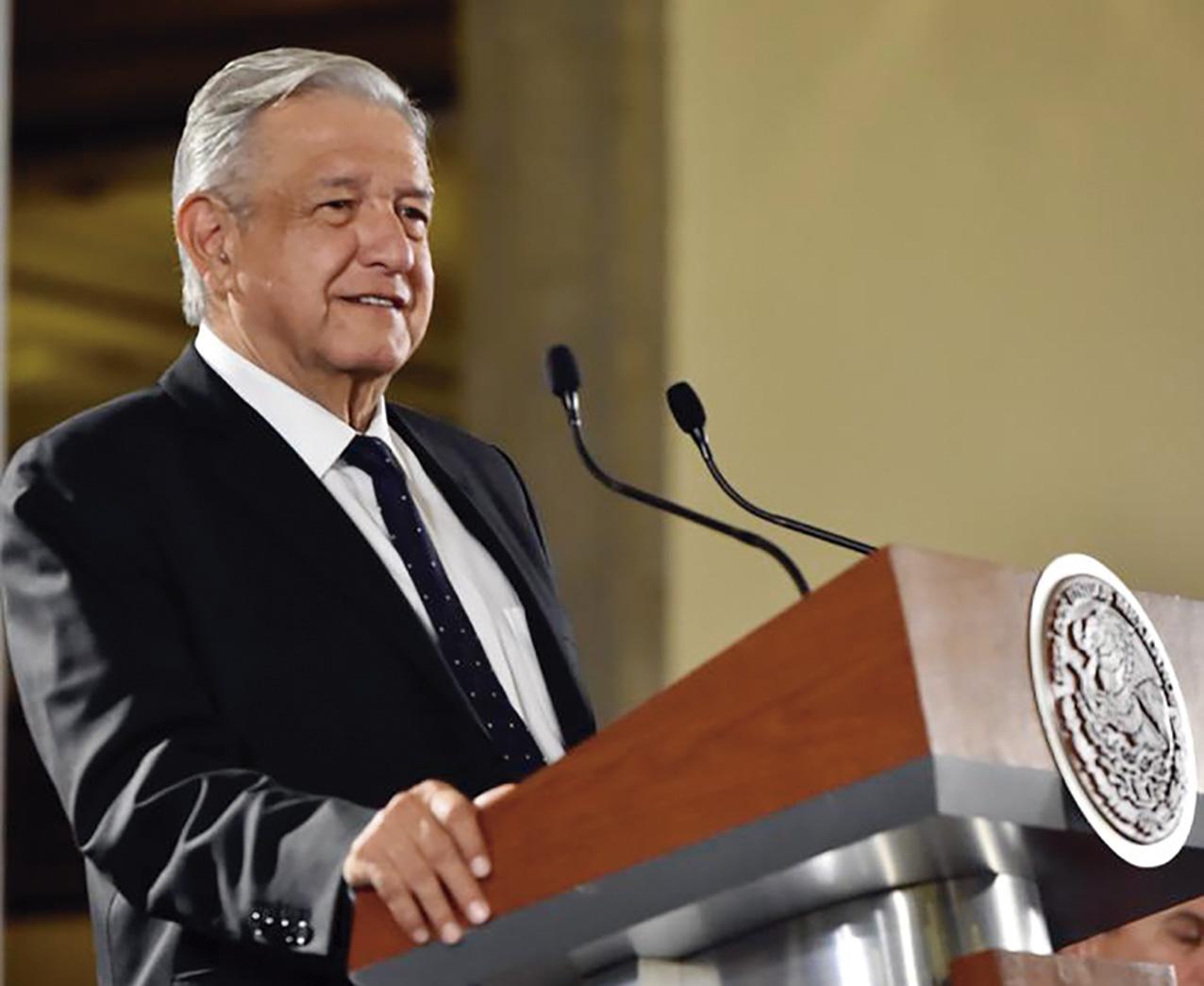 Photo of El Primer Mandatario no puede lograr por sí solo la 4T