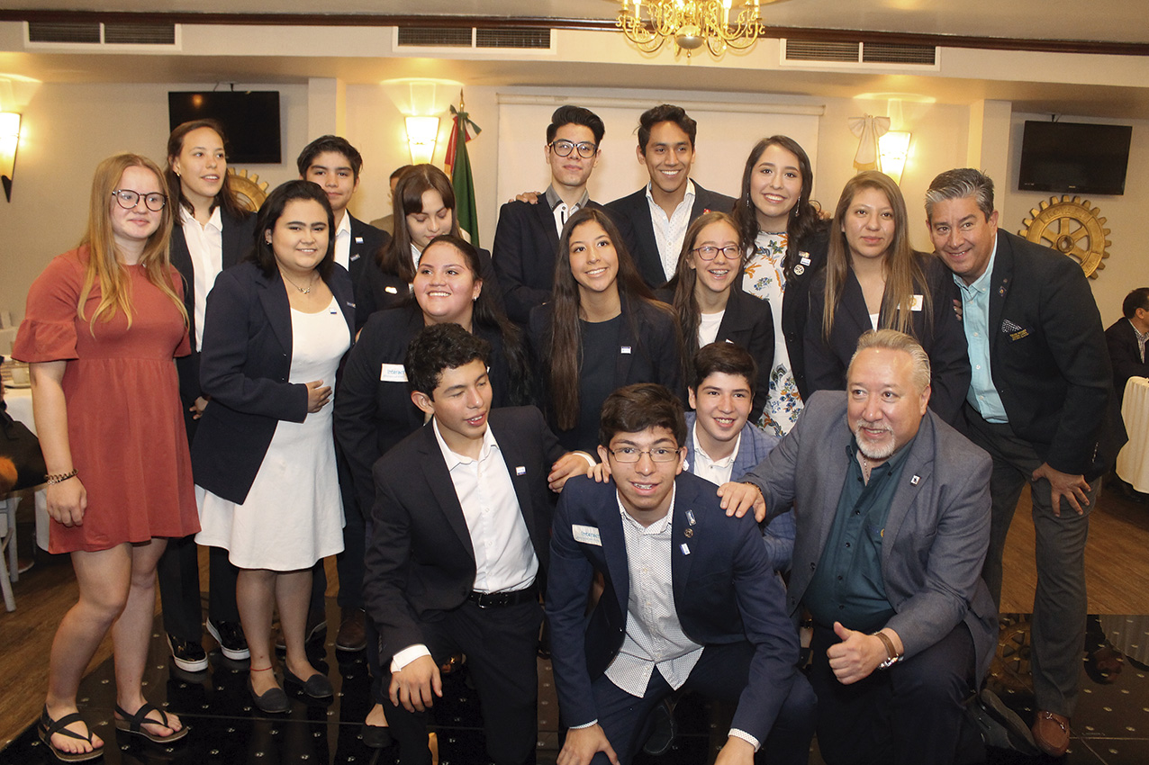 Photo of Renovación Total en Rotary International México y nuevo impulso a la Juventud Rotaria Rotaract