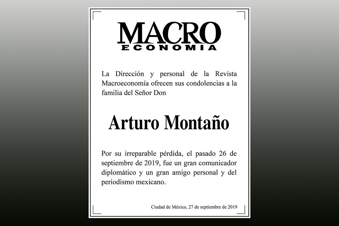 Photo of Macroeconomía ofrece sus condolencias