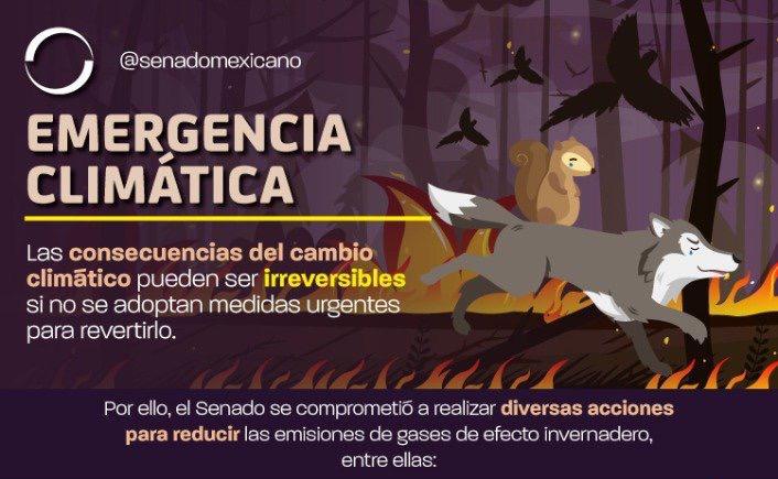 Photo of Emergencia climática
