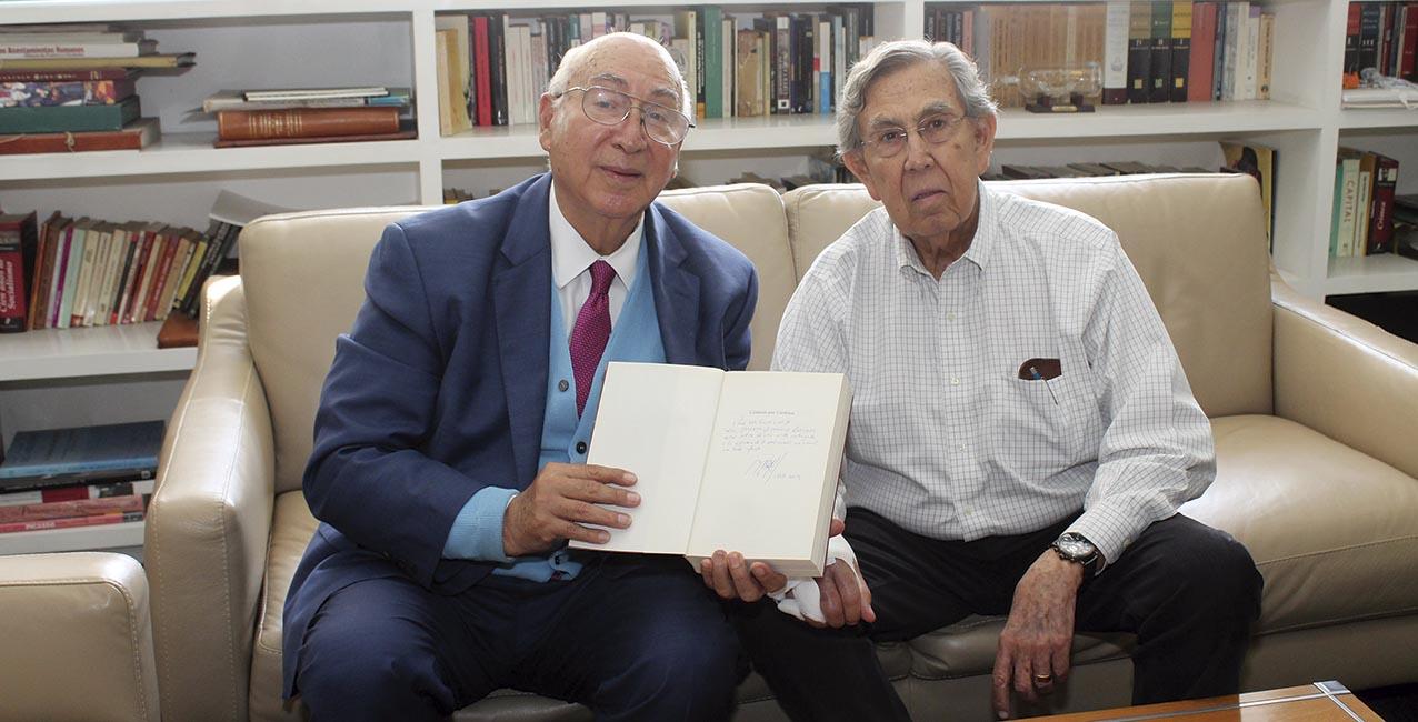 Photo of Cuauhtémoc Cárdenas Solórzano enfoca su esfuerzo a la defensa de la Soberanía Nacional