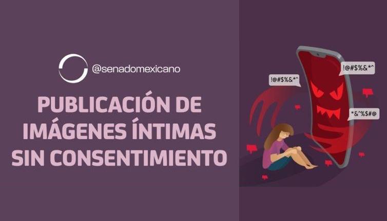 Photo of Publicación de imágenes íntimas sin consentimiento