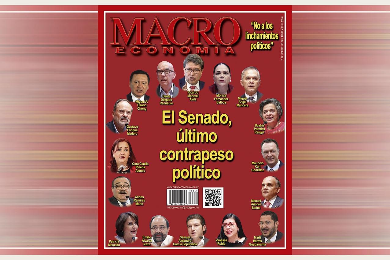 """Photo of Necesarios """"Frenos y Contrapesos"""", en el Sistema Democrático Republicano de Poderes"""