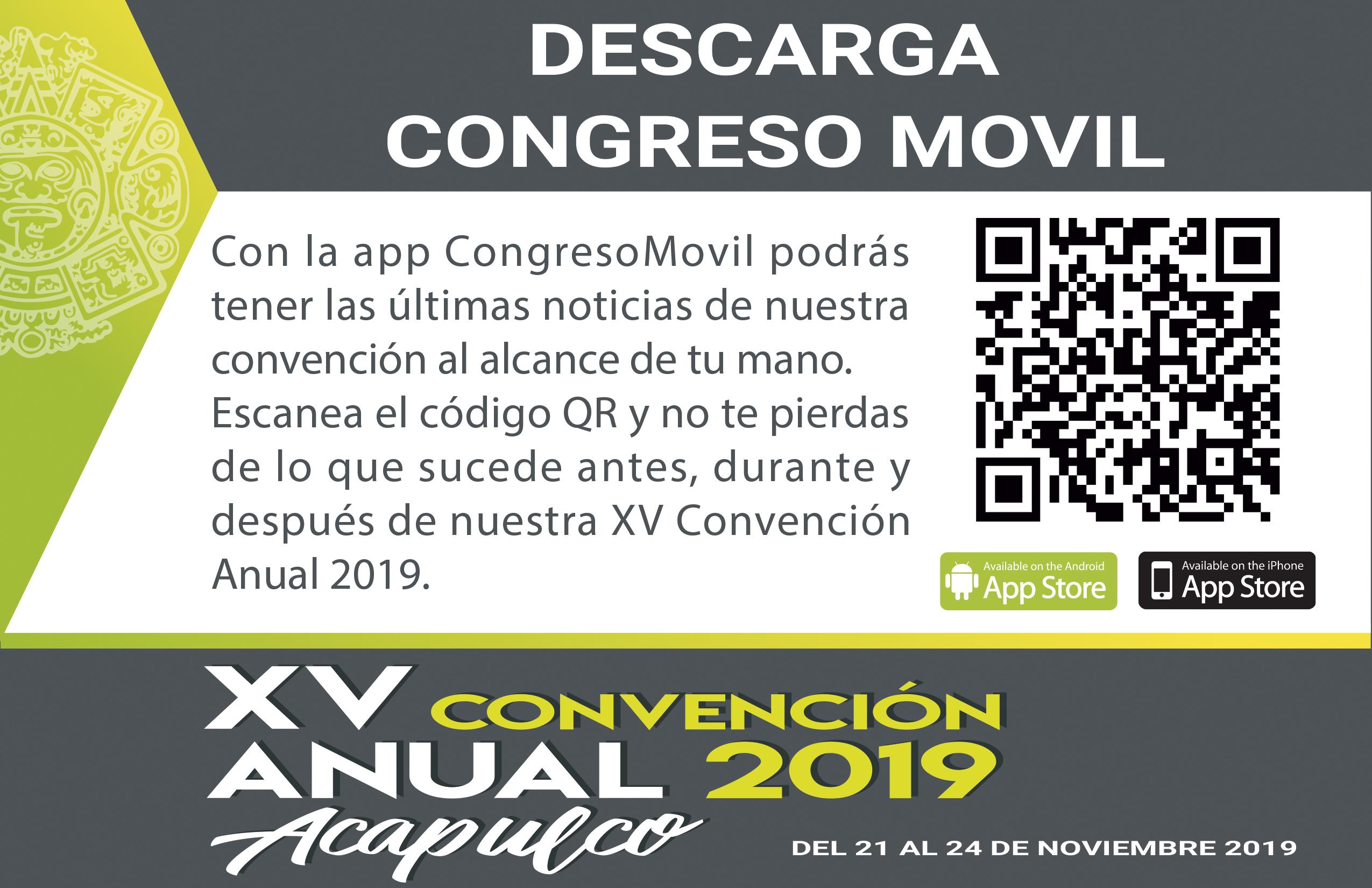 Photo of XV Convención Anual 2019 de la AMCPDF