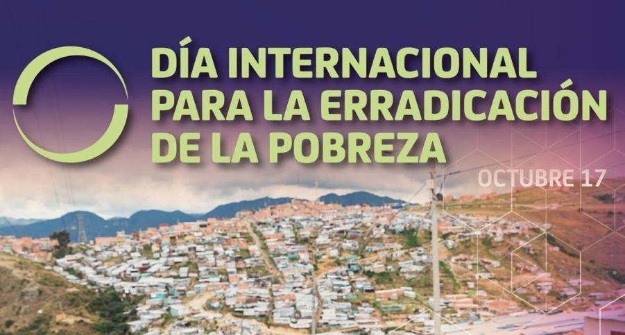 Photo of Día internacional para la erradicación de la pobreza