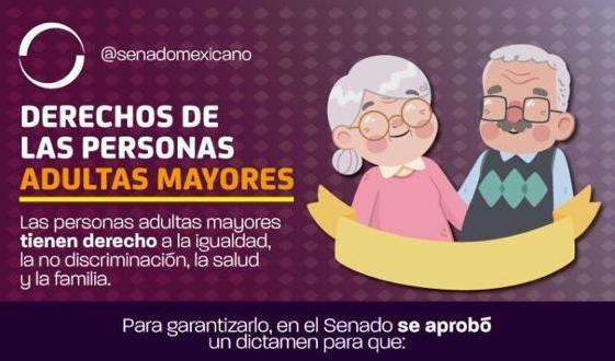Photo of Derechos de las personas adultas mayores