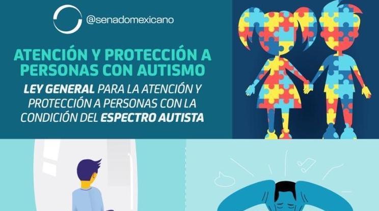 Photo of Atención y protección a personas con autismo