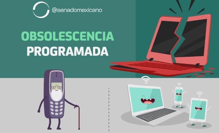 Photo of Obsolescencia programada