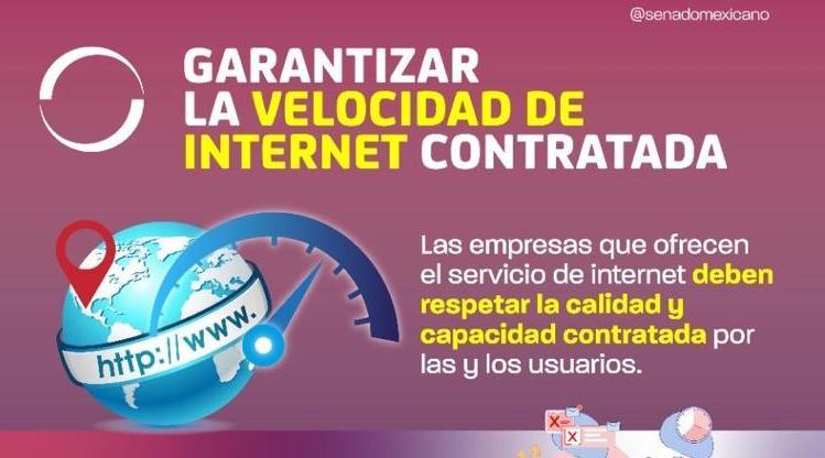 Photo of Garantizar la velocidad de internet contratada
