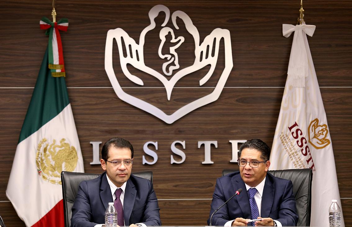 Photo of Banco del Bienestar instalará puntos de acceso a servicios financieros en tiendas SUPERISSSTE