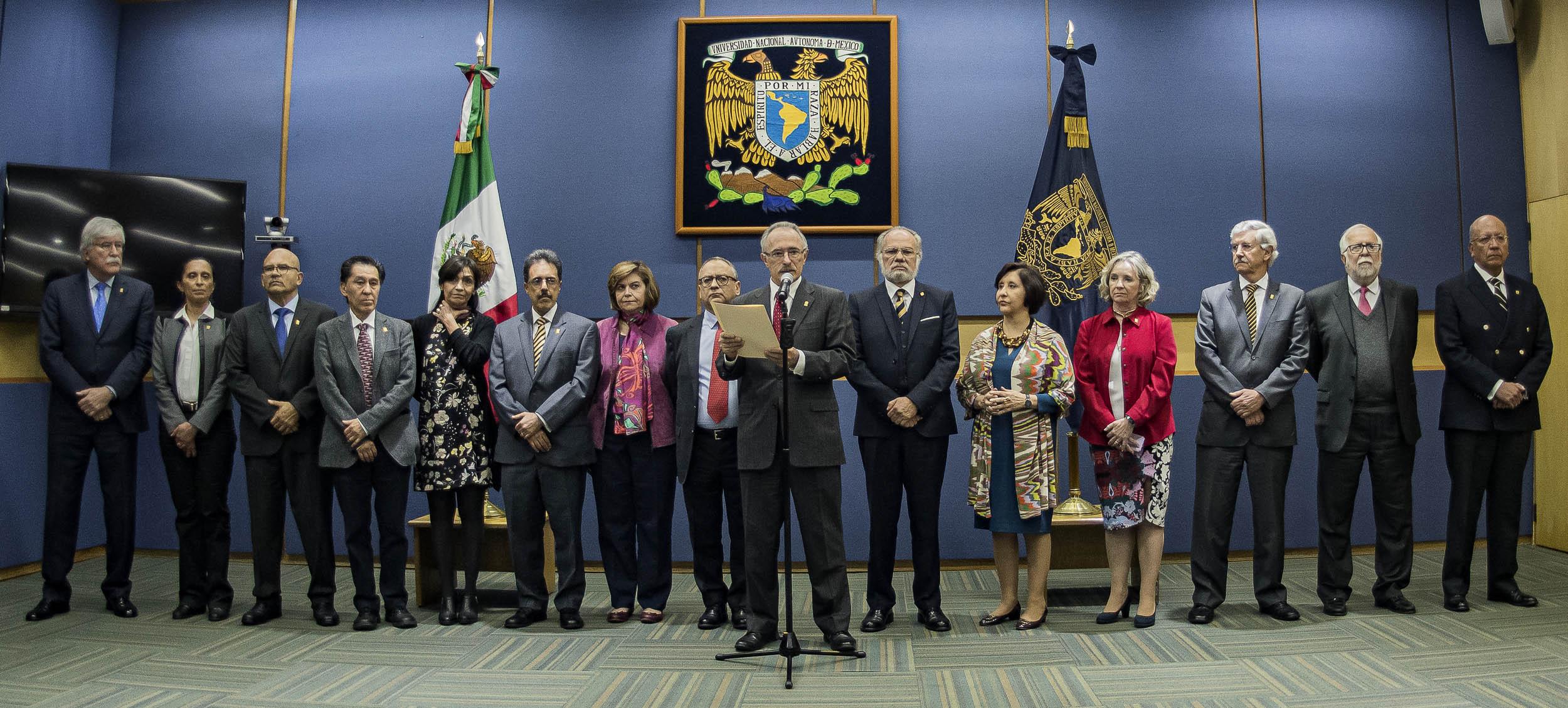 Photo of Nombramientos del Rector Graue