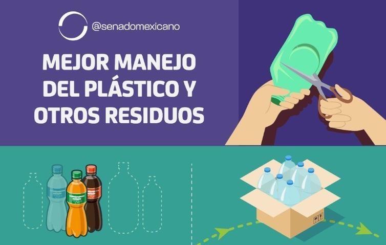 Photo of Mejor manejo del plástico y otros residuos
