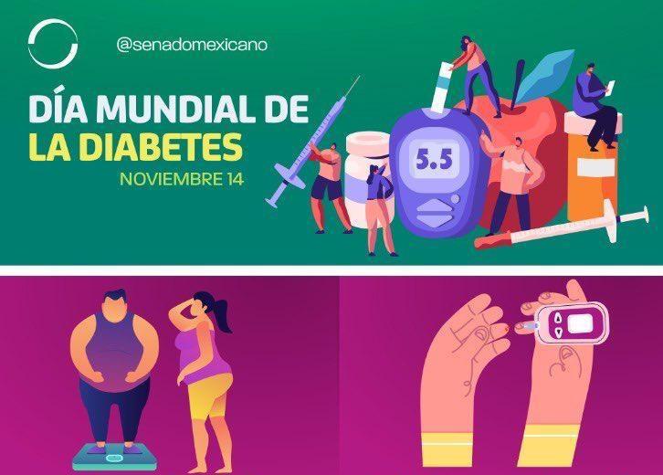 Photo of Día Mundial de la diabetes
