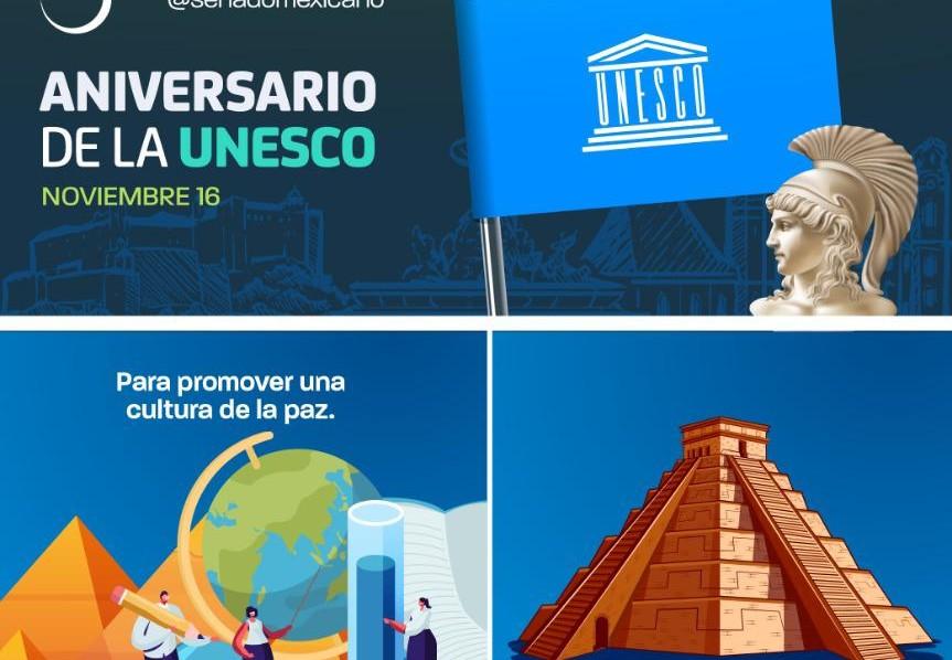 Photo of Aniversario de la UNESCO