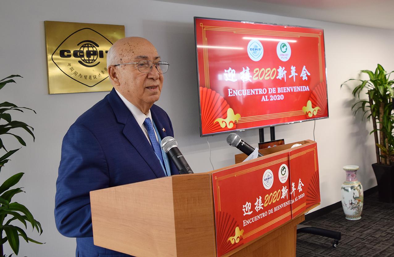Photo of Al iniciar el 2020 se recordó la amistad México –China que abrieron los Presidentes Luis Echeverría y Mao Tse Tung