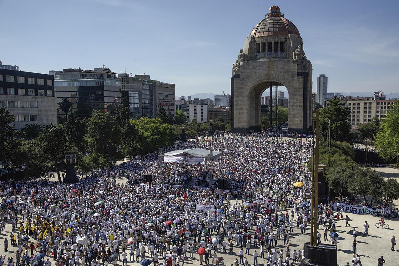 Photo of Seguridad pública y crecimiento económico de México, los retos para 2020, Segundo Año de la Actual Administración