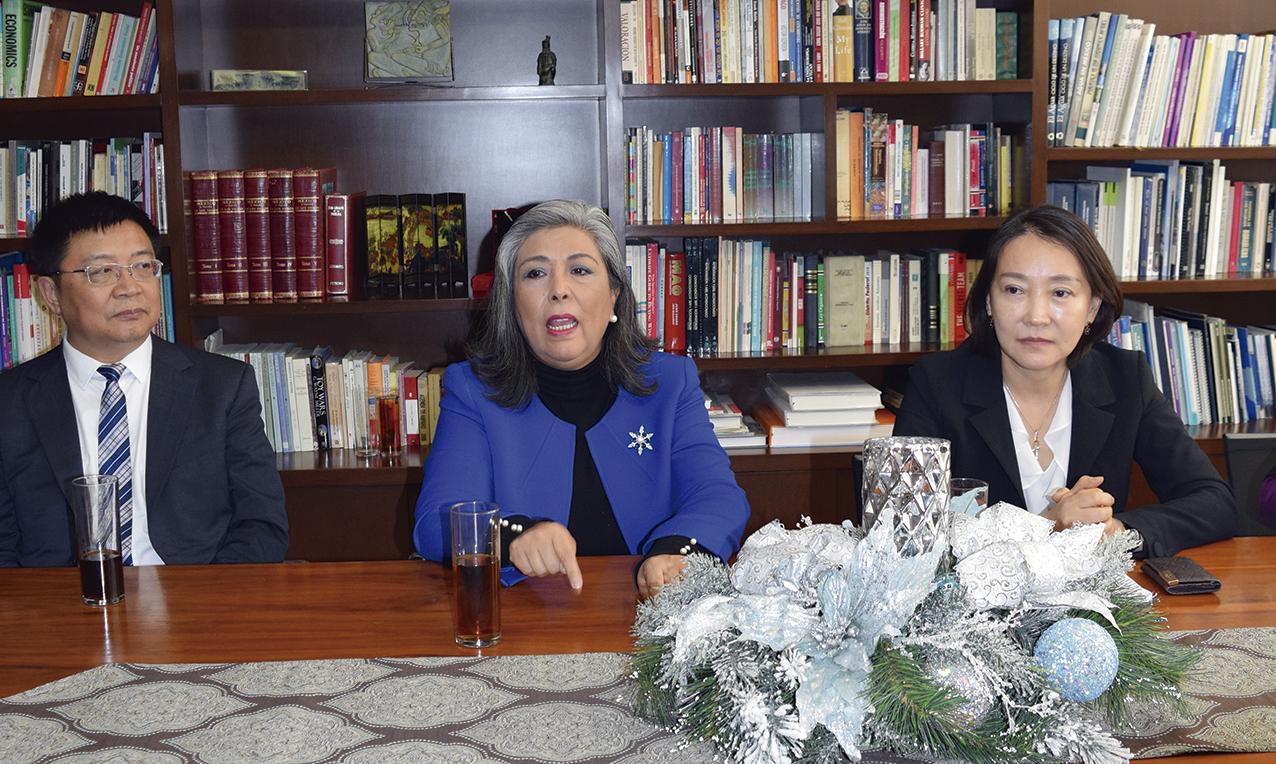 Photo of Inversionistas chinos se desbordan hacia México