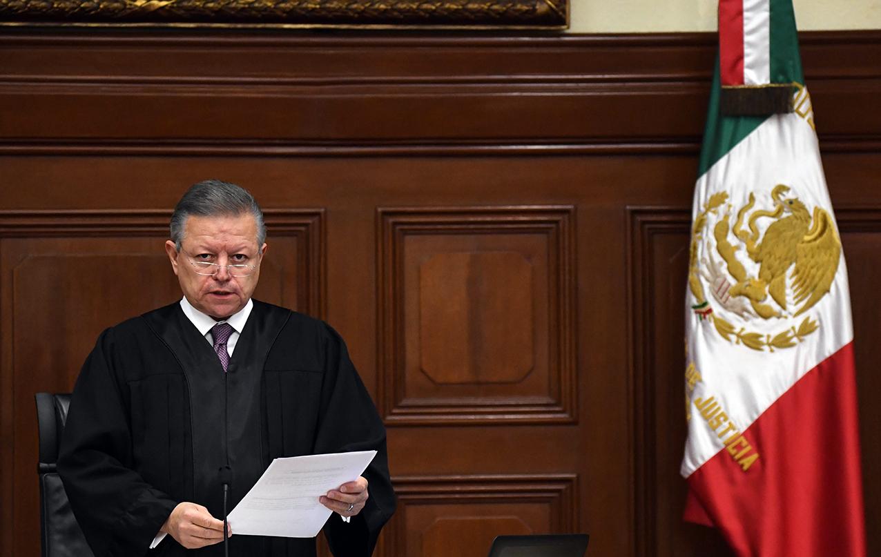 Photo of La Suprema Corte mantendrá su Independencia y Legitimidad acercándose a la población y corrigiendo vicios