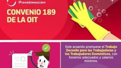Photo of Convenio 189 de la OIT