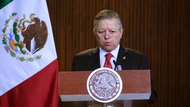 Photo of Tenemos el reto y la inaplazable responsabilidad de hacer de la Constitución una realidad vigente que logre una justicia plena y completa para todos los mexicanos: Ministro Presidente Arturo Zaldívar