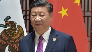 Photo of Solidaridad con China