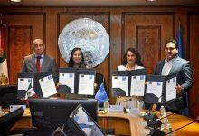 Photo of Firman la Cámara de Diputados y el Programa de las Naciones Unidas para el Desarrollo un memorándum de entendimiento