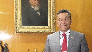 Photo of El Dr. Raúl Contreras Bustamante Exalta el Papel Social de la Facultad de Derecho de la UNAM