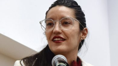 """Photo of """"México se compromete con la Agenda 2030 de la ONU"""": Maestra Camila Zepeda, Directora de temas Globales de la SRE"""