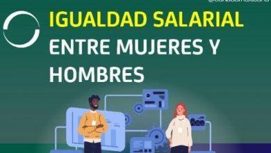 Photo of Igualdad salarial entre mujeres y hombres