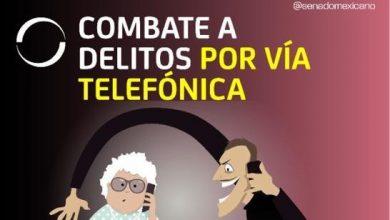 Photo of Combate a delitos por vía telefónica