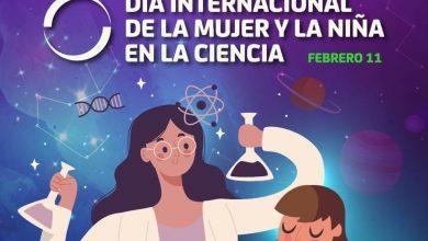 Photo of Día internacional de la mujer y la niña en la ciencia