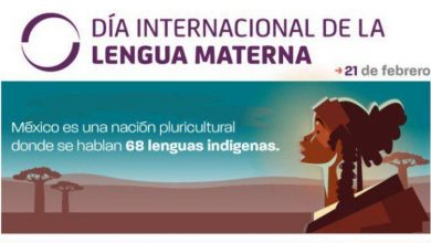 Photo of Día internacional de la lengua materna