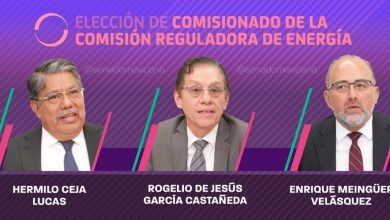 Photo of Elección de Comisionado de la Comisión Reguladora de Energía