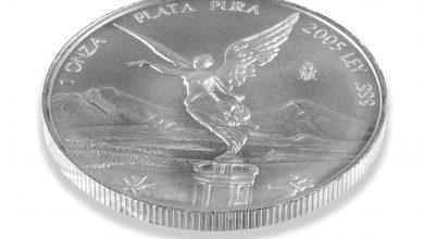 Photo of Presentan Iniciativa en la Cámara de Diputados para monetizar la plata en México