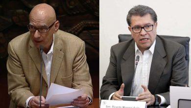 Photo of El Senador Dante Delgado denuncia el colapso del Sistema de Salud en el país