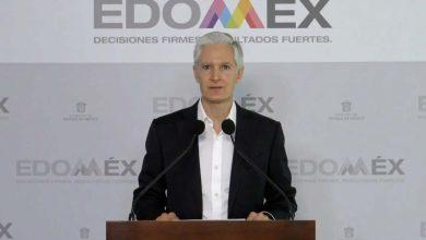 Photo of Alfredo Del Mazo anuncia el fortalecimiento del aislamiento y la sana distancia para contener #COVID19