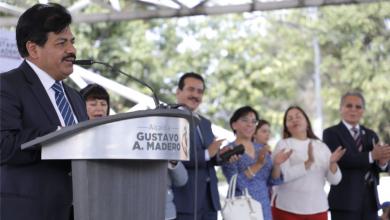 Photo of Con gran asistencia se llevó a cabo la 2da edición de la Feria Veracruz en tu Alcaldía en Gustavo A. Madero