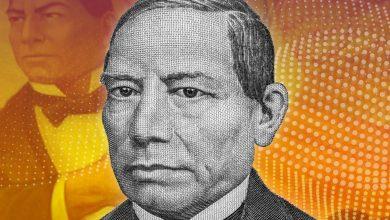 Photo of 214 Aniversario del natalicio de Benito Juárez García