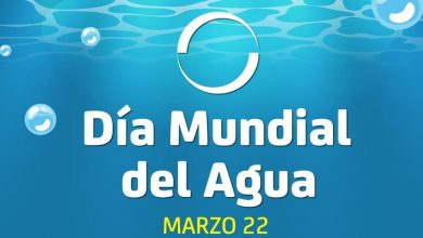 Photo of Día Mundial del Agua