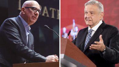 """Photo of Carta Pública al Presidente López Obrador del Senador Dante Delgado Rannauro: """"Andrés Manuel, espero recapacites, aún estás a tiempo"""""""