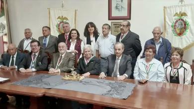Photo of 187 Aniversario Sociedad de Geografía y Estadística