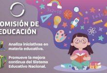 Photo of Comisión de Educación