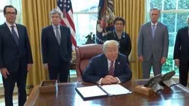 """Photo of En Estados Unidos hay un escándalo porque """"Trump está sugiriendo inyectar desinfectantes como tratamiento"""""""