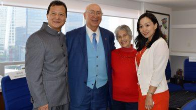 Photo of Amistad permanente de China Hoy con Macroeconomía