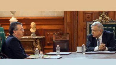 Photo of En respetuoso diálogo, Banxico le dijo No al Presidente