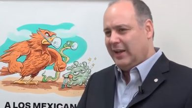 Photo of COPARMEX convocará a los trabajadores a Acuerdo Bipartita para presentar el Empleo